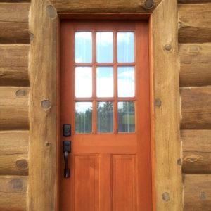 nextgen_logs_concrete_log_siding_door_trim