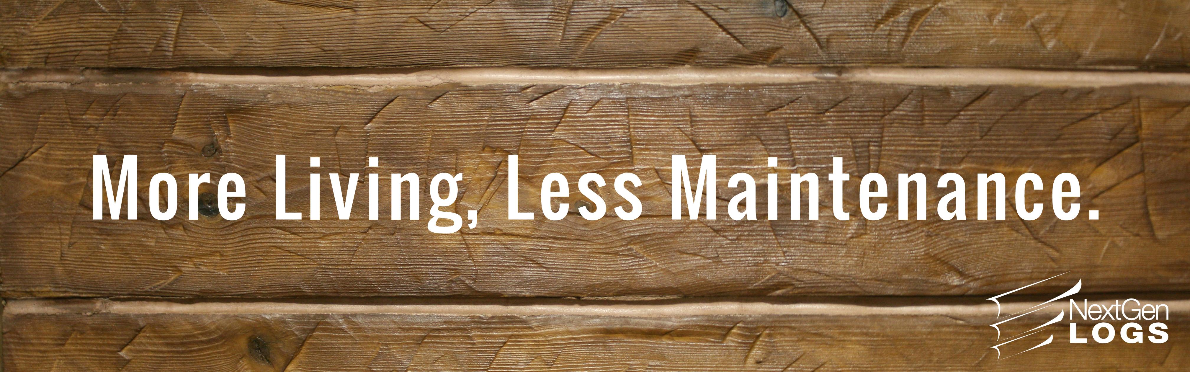 NextGen_Logs_Concrete_Log_Siding_more_living_less_maintenance