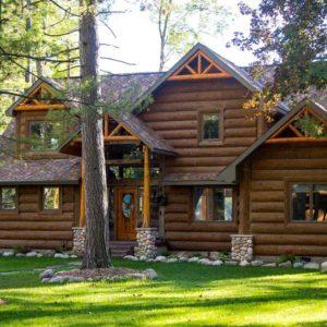 Caldwell Oh Residence Nextgen Logs