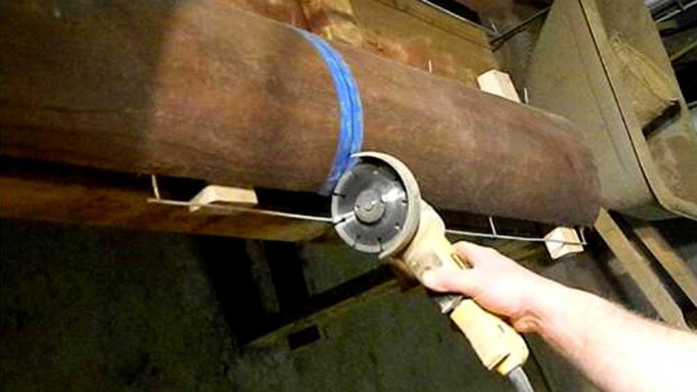 nextgen_logs_concrete_log_siding_installation_cut_mark