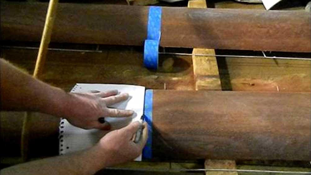 nextgen_logs_concrete_log_siding_installation_mark_cuts