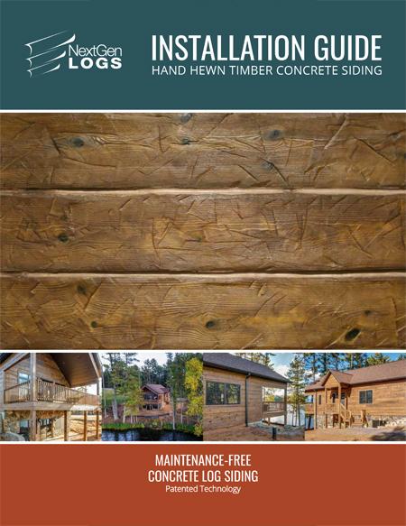 nextgen_logs_hand_hewn_concrete_log_siding_installation_guide_2017