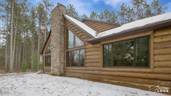 nextgen_logs_concrete_log_siding_round_hand_peeled_siding_log_home_getaway_006